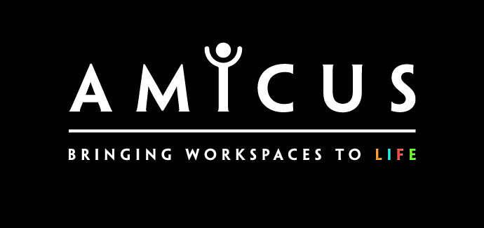 Amicus Interiors Logo